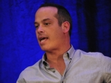 Adam DiVello, president, Done & Done Productions, at the Realscreen Factual Entertainment Forum.