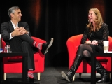 Realscreen Summit: Big Picture Town Hall: Live and Interactive -  Nancy Dubuc, President and GM, History and Lifetime, Peter Liguori, COO, Discovery Communications
