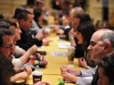 Realscreen Summit: Speed Networking