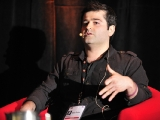 Realscreen Summit: Send in the Crowds - Slava Rubin (pictured), Barry Walsh