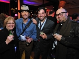 Realscreen Summit: History Opening Night party