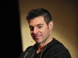 Realscreen Summit: Let's Make a Talent Deal - Big Brother star Jeff Schroeder (pictured)