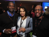 Realscreen Summit: Happy Hour, Discovery Delegate Lounge