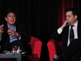 @radical.media entertainment president Robert Friedman and Electus branded content MD Mike Duffy