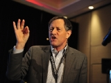 Realscreen Summit: Day 1: How to Work the Summit session with Chris Palmer