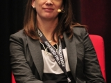 Discovery Channel production/development EVP Nancy Daniels