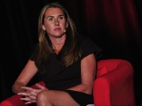 History and Lifetime Networks president and GM Nancy Dubuc