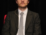 Channel 4 head of factual Ralph Lee