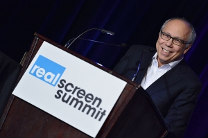 Realscreen Summit 2013