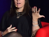 495 productions' sallyann salsano speaks at the monsters of factual session