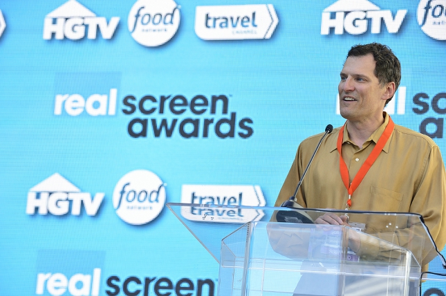 Realscreen West 2014