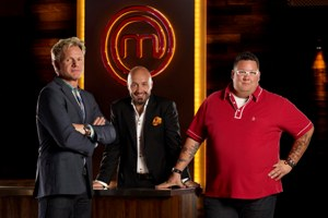 The U.S. version of MasterChef