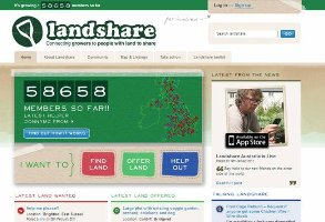 Landshare.net