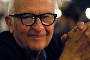 Albert Maysles NYF TV & Film Awards Lifetime Achievement Award Recipient