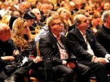 Realscreen Summit: opening crowd