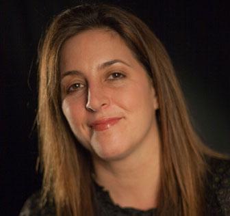 Ellen Lovejoy - AETN International