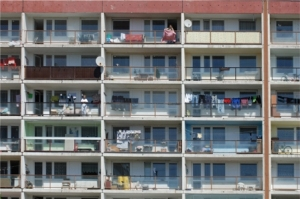 NFB's Highrise/Out My Window