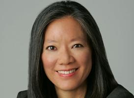 NBC UNIVERSAL EXECUTIVES -- Pictured: Lisa Hsia, Senior Vice President, New Media and Special Projects, Bravo -- Bravo Photo: Steve Freeman