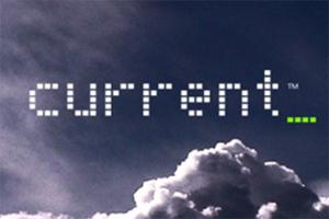 Current TV logo