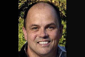 Producer Daniel Soiseth