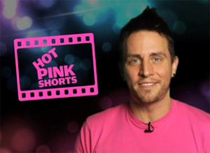 Hot-Pink-Shorts