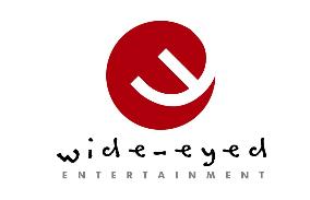 Wide Eyed Entertainment Logo