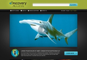 discovery-access-home