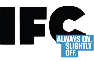 IFC's logo