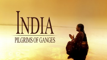 Explora Films' Pilgrims of Ganges