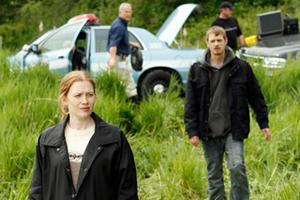 AMC's The Killing