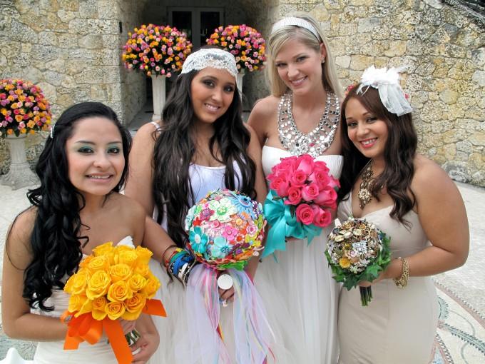 Four Weddings U.S.