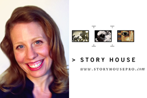 Genevieve Croteau / Story House Productions
