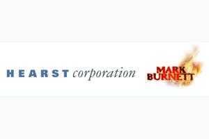 Hearst Corporation and Mark Burnett form joint venture