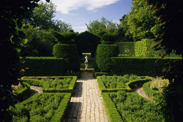 Hidcote Garden