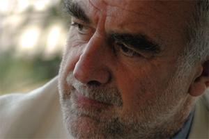 "Luis Moreno-Ocampo in ""Prosecutor"""