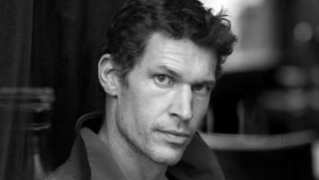 """Restrepo"" director Tim Hetherington"