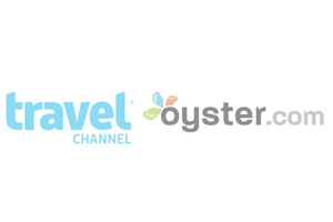 Travel Channel invests in Oyster