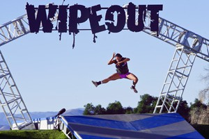 truTV has acquired Wipeout