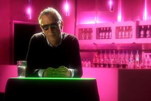"""Peter Gatien in """"Limelight"""""""