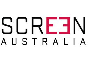 Screen Australia logo
