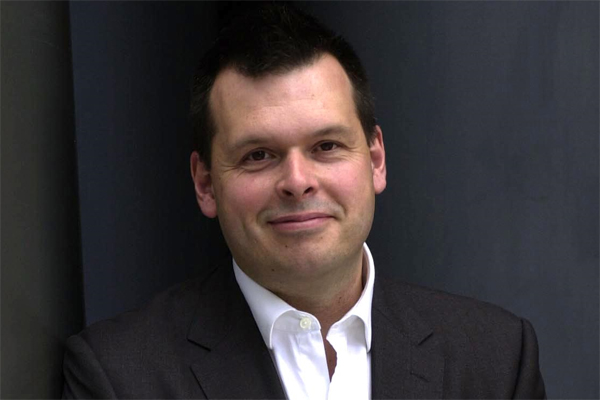 Simon Dickson