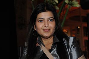 Soniya Kirpalani at MIPdoc in Cannes