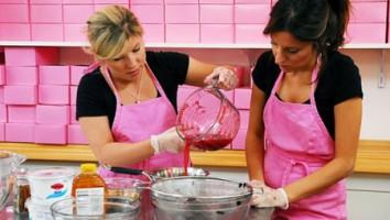 TLC series DC Cupcakes