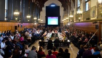 Hot Docs Forum 2011. Credit: Joseph Michael