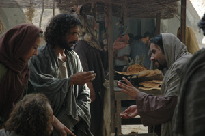 Living in the Time of Jesus