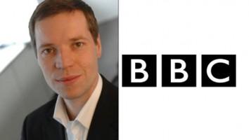 Nick Cohen / BBC