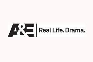 A&E Logo