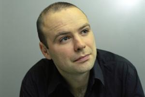 Julian Bellamy