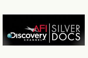 silverdocs logo