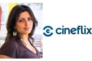 Camilla Lewis / Cineflix